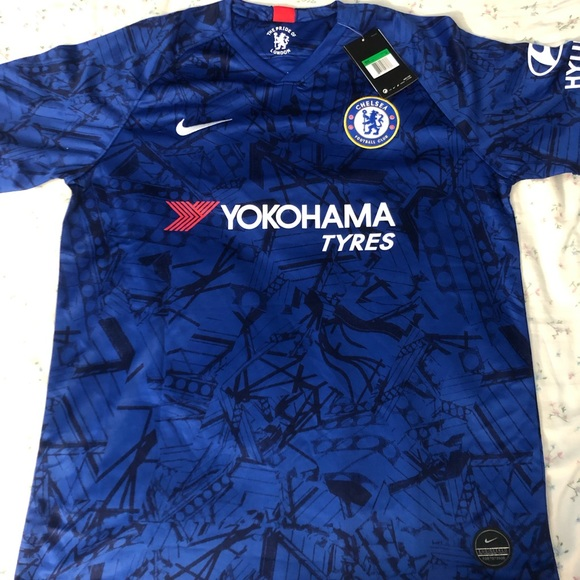 new concept 28161 81eb5 Chelsea 2019/20 jersey NWT